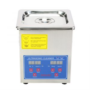 Myjka ultradźwiękowa 2L