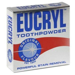 Eucryl puder