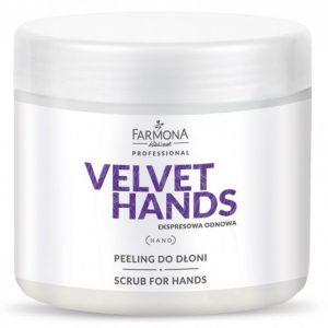 Farmona VELVET HANDS